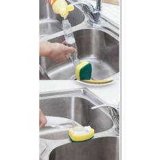 Alat Pencuci Piring Dish Wand Bonus Refill