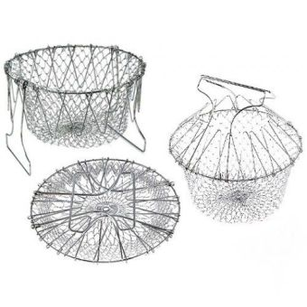 As Seen On Tv Magic Kitchen Deluxe Basket - 1 Pcs