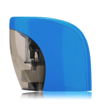 Automatic Electric Touch Switch Pencil Sharpener For Home Office School Blue