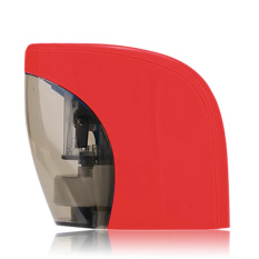 Automatic Electric Touch Switch Pencil Sharpener For Home Office School Red