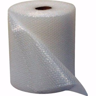 Berkah Jaya - Bubble Wrap Plastic - 50Mx1.25M