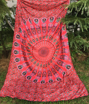 Boho Tapestry Hanging Wall Tapestries Indian Home Decor