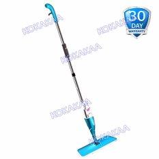 Bolde Pel Lantai Penyemprot Spraying Mop ULT - Biru