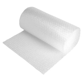 Bubble Wrap 900cm x 50cm - Transparant