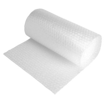 Bubble wrap 900cmx40cm - Transparant