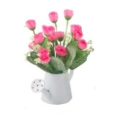 Bunga Artificial Hortensia Hydrangea Import Murah - Cek Harga ... c7fdac6bc5