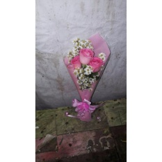 Bunga Valentine | Kado Velentine | Bunga Mawar | Handbouqet