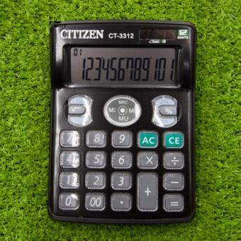 Calculator CT 3312 12 Digits