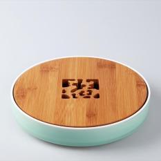 Termurah Heles Tea Tray Set HB 3035 Diskon bakpiamutiara .