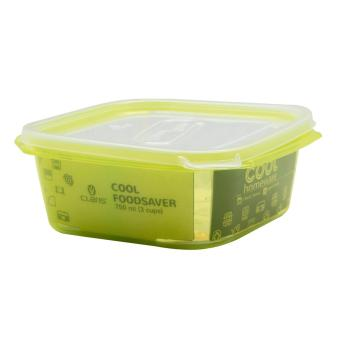 Claris - SQ Foodsaver 2727 - Green