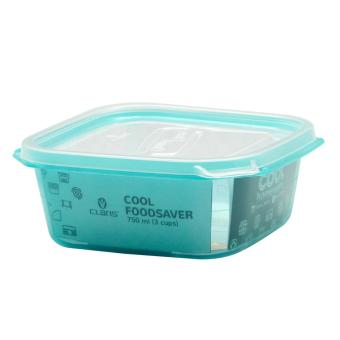 Claris - SQ Foodsaver 2727 - Tosca