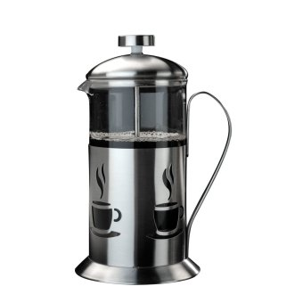 Coffee Magic Plunger French Press 600 Ml