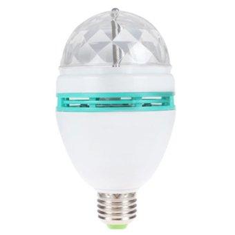 ... Smart E27 Rc Lain Lampu Bohlam Berwarna Warna Warni Mini 24 memimpin