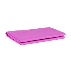 GOOD 40cm*70cm Microfiber Fabric Beach Towel Sports Swimming Quick Dry Towel Purple