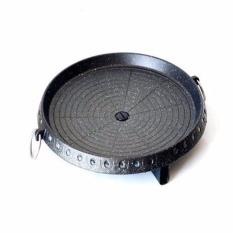 Hanaro Round Multi Roaster / Alat Panggang / Grill Bulat
