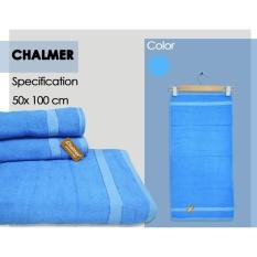 Clip Storage Hand Towel Rack Cantolan Kain Lap Dan Handuk Di Dapur ... -