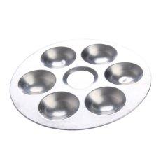 HDL Aluminum Round Palette