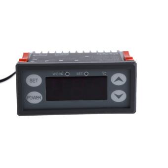 HKS Mini DC 12V Digital Temperature Controller Thermostat Aquarium With Sensor