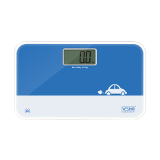 HKS The Scale Of Household Electronic Scale Ultra Precision Electronic Scale Body Weigh Weigh Kg Weighing Scales In Intelligent Health-Azure (Intl)