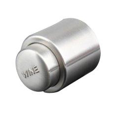 HKS Vacuum Sealed Wine Champagne Bottle Freshen Stopper Wine Liquor Plug Reusable (Intl)