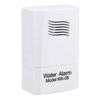 HKS WA-08 Water Leak Alarm Detector Flood Sensor High-decibel More Than 100dB