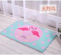 Hot Sale 40X60CM 50X80CM Cute Floor Door Slip Mats Hallway Table Carpet Bedroom Living Room Bath Rug
