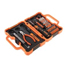 Jakemy Obeng Set JM-814.47 In 1 Precision Screwdriver Repair Tool Kit