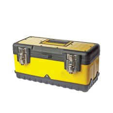 """Jason Tool 2 Susun PVC & Steel Kuning 15"""""""