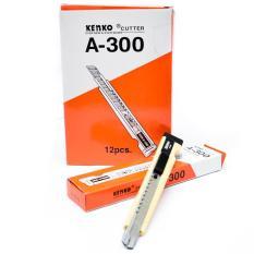 Kenko Cutter A-300 (3 Pcs)