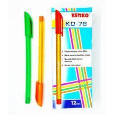 KENKO OBG Ink Pen - KD-78 (1 Lusin)