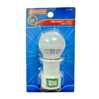 ... New Update Of Philips Led Bulb 3w P45 Cool Daylight Putih 10 Pcs Source Kenmaster