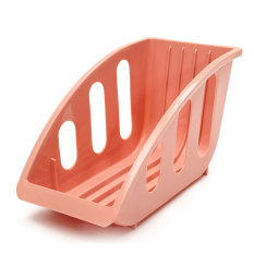 Kitchen Dish Plate Drying Rack Organizer Drainer Storage Plastic
