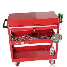 KR Tool Cabinet / Tool Box JS-15 - 1 Laci