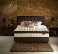 Lady Americana Spinal Care Kasur Saja / Mattress Only 160 X 200