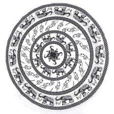 LALANG Beach Towel Indian Mandala Tapestry Wall Hanging Round Yoga Mat 5# (Intl)