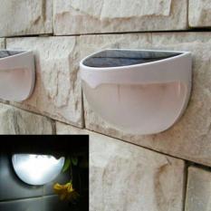Lampu Teras Tenaga Surya / Lampu Taman Solar Cell