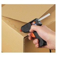Lem Tembak Glue Gun Perekat Serbaguna Otomatis Original Best Quality Praktis 10w
