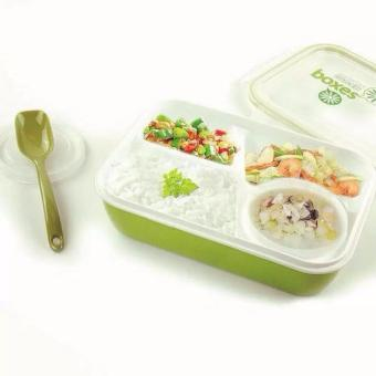 Lunch Box Kotak Makan Sup Yooyee