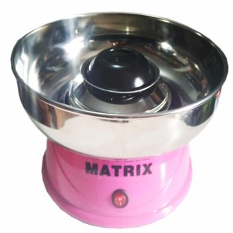 Matrix Candy Floss/ Mesin Pembuat Gulali Elektric ET-MF08