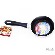Maxim Valentino Frypan / Wajan / Panci Penggorengan Mini Teflon 12 Cm