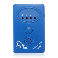 Mengompol Ketidaksanggupan Mengatur Kencing Pembasahan Alarm Dengan Sensor Bayi Dengan Klem Orang Dewasa