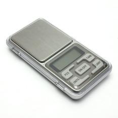 Mini Portable Digital Jewelry Scale (500g / 0.01g)