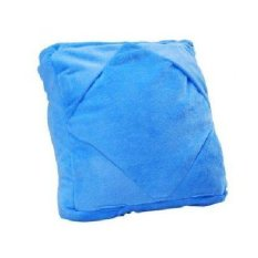 Tutup Galon Anti Tumpah ... Source · Ripple GoGo Pillow - Biru