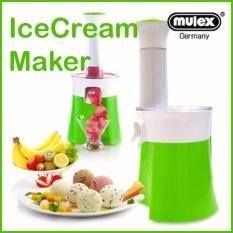 dessert bullet ice cream maker