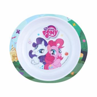 My Little Pony Oval Bowl 7.5Inch