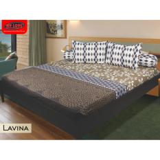 My Love Lavina Sprei Set 160x200x22