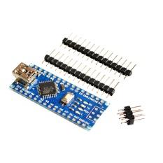 Nano 3.0 controller compatible for arduino nano CH340 USB driver - intl
