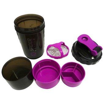 Review Shaker Original Eas Black Edition 600 Ml 2 Botol Paling Source · OHOME Botol Minum