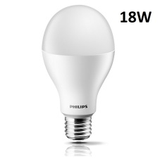 Philips Lampu LED 18W Putih .