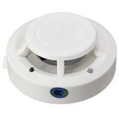 Autoleader Photoelectric Wireless Smoke Detector Home Security Fire Alarm Sensor System (Intl)